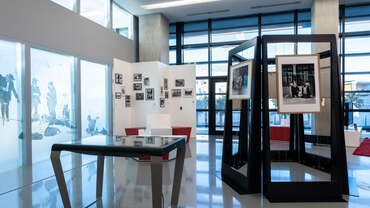 Expositions d'archives